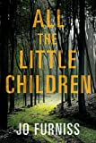 Book cover image for All the Little Children