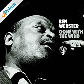 Gone with the wind ben webster mp3 downloads - Gone with the wind download ...
