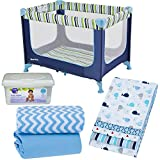 Dream òn Me Infant Travel Crib Portable Playard - Best Reviews Guide