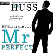 Mr. Perfect: A Mister Standalone: The Mister Series, Book 1 | JA Huss