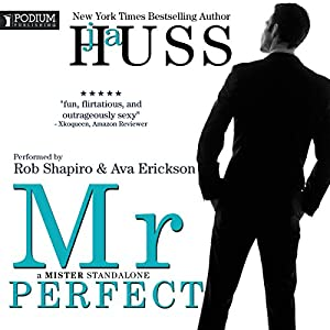 Mr. Perfect: A Mister Standalone Hörbuch