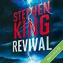 Revival   Livre audio Auteur(s) : Stephen King Narrateur(s) : Lemmy Constantine