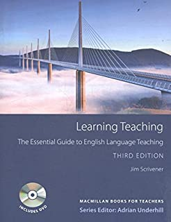 The practice of english language teaching with dvd 4th edition learning teaching the essential guide to english language teaching with dvd macmillan fandeluxe Gallery