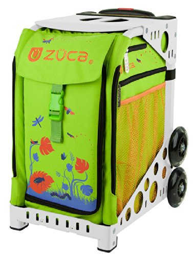 ZUCA Bag Backyard Bugz Insert Only