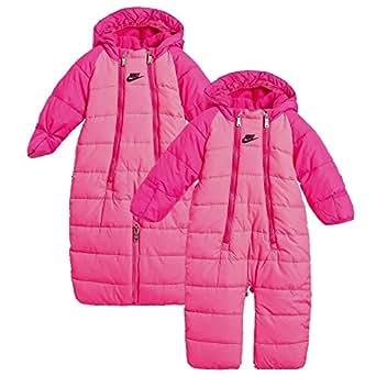 Nike Infant/Toddler Sportswear Convertible Snowsuit Jacket ...