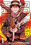 Golden Kamuy, Vol. 1