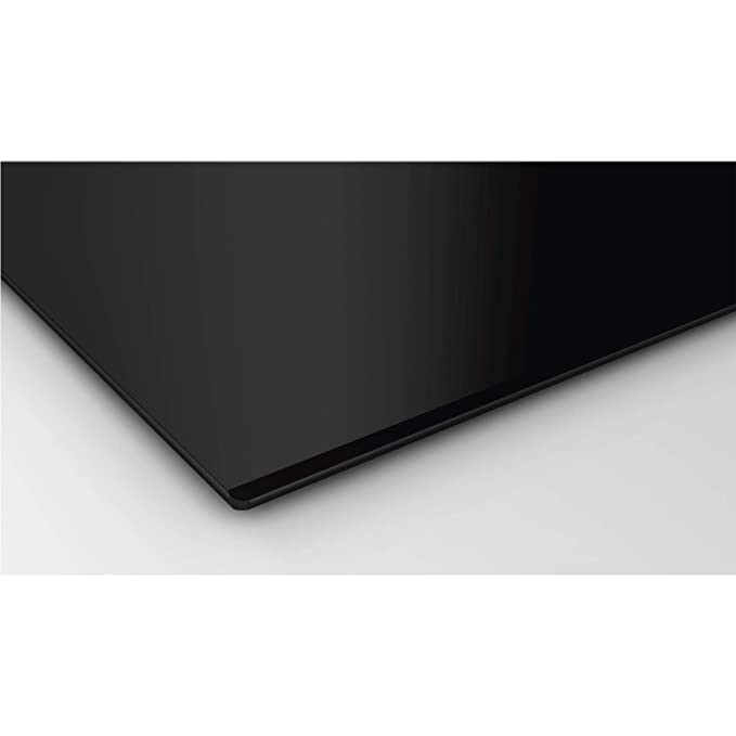 Neff T36FB41X0G hobs Negro Integrado Con - Placa (Negro ...