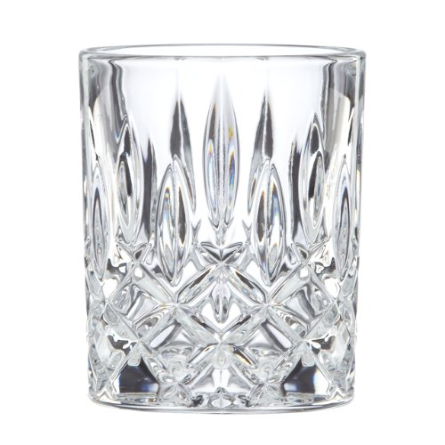 Anne Crystal - Gorham Lady Anne Signature Crystal Double Old Fashion Glass