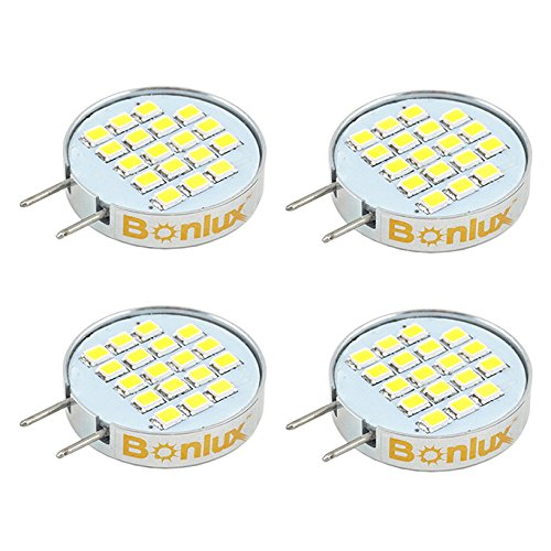 120V Dimmable Led Puck Lights in US - 4