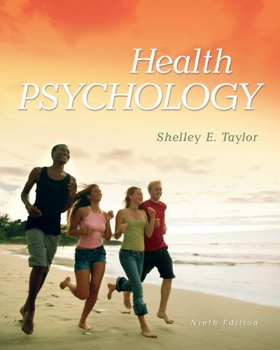 Health Psychology by McGraw-Hill Education