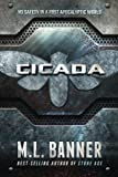 Cicada: A Stone Age World Novel (Stone Age Series) (Volume 3)