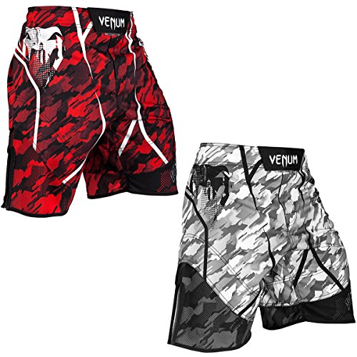 Venum 3121-109 Tecmo Fight shorts – DiZiSports Store