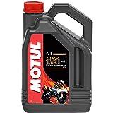 Motul 7100 10w40 100% Synthetic 4-Liter