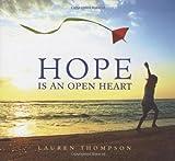 Hope Is An Open Heart offers