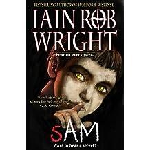 Sam: un roman d'horreur (French Edition)