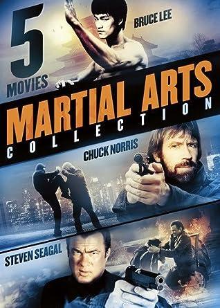 Steven Seagal Vs Chuck Norris