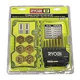 Genuine Ryobi A96T131 13-Piece Tap and Die Set NIB