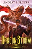 Dragon Storm (Heritage of Power)