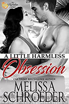 A Little Harmless Obsession by [Schroeder, Melissa]