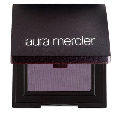 Laura Mercier Matte Eye Color For Women Eye Shadow, Plum Smoke, 0.09 Ounce