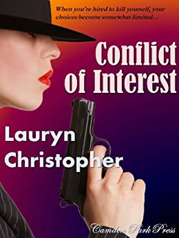 Conflict of Interest by [Christopher, Lauryn]