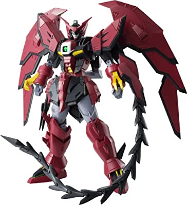 Bandai Tamashii Nations Gundam Epyon Gundam Wing Robot Spirits from Bandai Tamashii Nations
