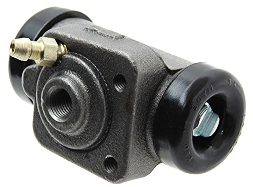 (ACDelco 18E1174 Professional Rear Driver Side Drum Brake Wheel Cylinder Assembly)