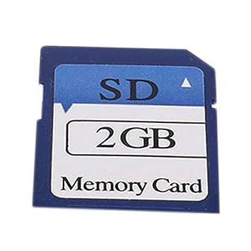 CUHAWUDBA Tarjeta de Memoria de Tarjeta de 6 GB Clase 6 para ...