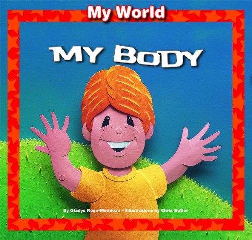 Books : My Body (My World)