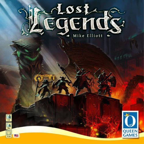 Lost Legends (Best Civilization Like Game Android)