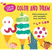 I Can Do That! Color & Draw