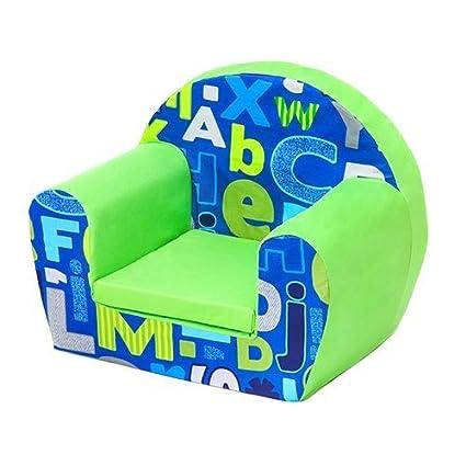 Diseño del alfabeto de los niños Niños muebles pequeños espuma ...