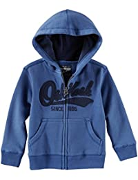 OshKosh B'gosh Baby Boys' Logo Fleece Hoodie (Baby)