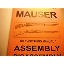 Mauser Do Everything Rifle Manual