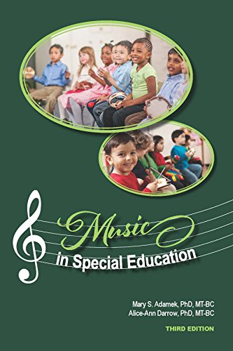 Music in Special Education, Third Edition ()