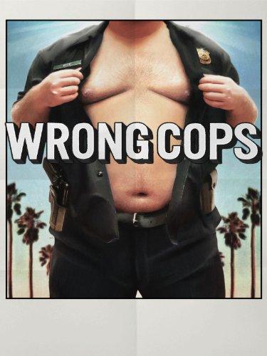 (Wrong Cops)