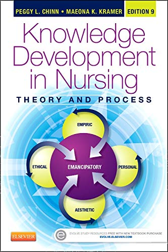 Knowledge Development in Nursing: Theory and Process (Chinn,Integrated Theory and Knowledge Development in Nursing)