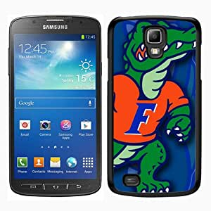 PAN Personalized Design Southeastern Conference SEC Football Florida Gators 2 Black Samsung Galaxy S4 Active i9295 Case