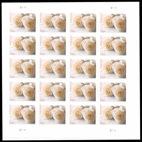 Wedding Invitation Postage Stamp - 3
