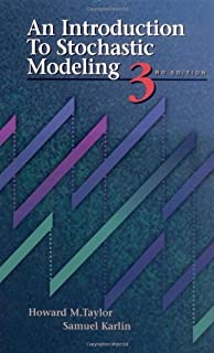 Amazon an introduction to stochastic modeling fourth edition an introduction to stochastic modeling third edition fandeluxe Gallery