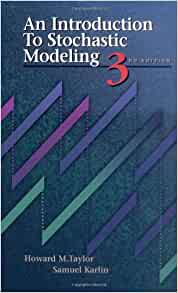 Amazon an introduction to stochastic modeling third edition amazon an introduction to stochastic modeling third edition 9780126848878 samuel karlin howard m taylor books fandeluxe Image collections