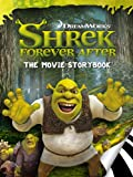 Shrek Forever After Movie Storybook