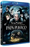 Hogfather (2006) ( Terry Pratchett's Hog father ) [ Blu-Ray, Reg.A/B/C Import - Spain ] -  Vadim Jean, David Warner