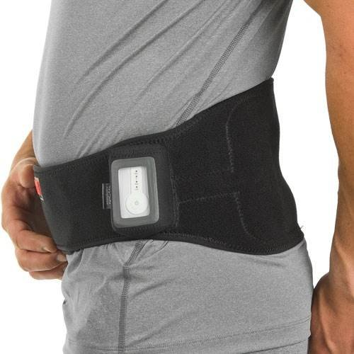Venture Heated Clothing SH-55 Heated Back Wrap