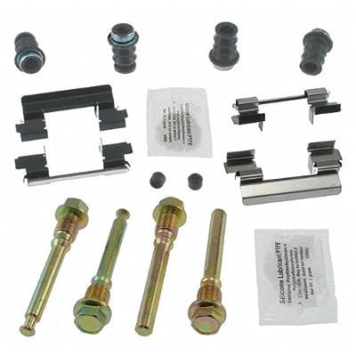 Raybestos H5708A Professional Grade Disc Brake Caliper Hardware Kit: Automotive