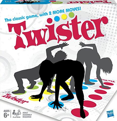 Hasbro Twister 2 -