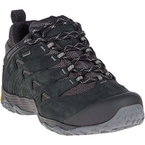 Ladies Hiking Shoes Walking Chameleon Womens GTX 7 Merrell Waterproof 5p1gvqwF
