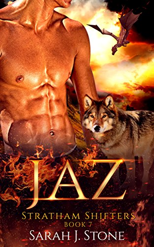 Jaz (Stratham Shifters Book 7)