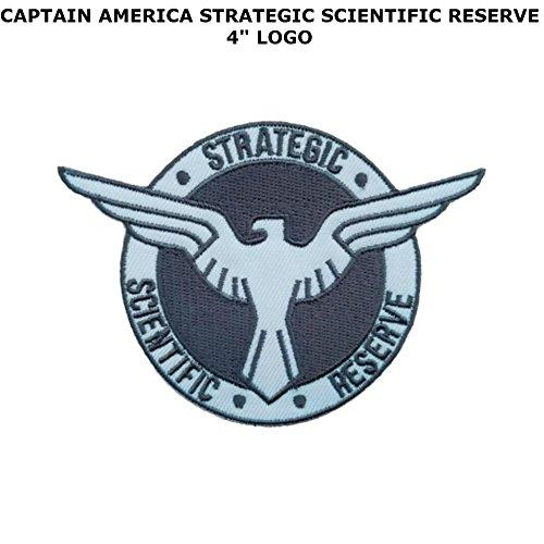 Outlander Gear Marvel Comics Captain America