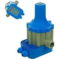 Merry Tools HK Interruptor Electronico de Bomba de Agua Automatico Control de Presion 151015